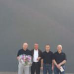 20-jähriges Firmenjubiläum bei ATECH GmbH (Wasserstrahlschneiden)