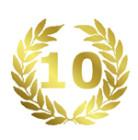 10-jähriges Jubiläum für Sandra Neubert