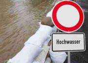 Herr Katschner rettet Dresden vor dem Hochwasser.