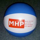 MHP geht baden