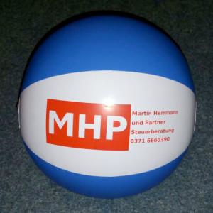Wasserballsponsor Steuerberater MHP Chemnitz